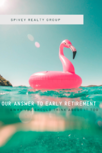 Retire Early with Rentals